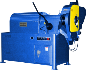PHI Model 8CPV End Finishing Machine