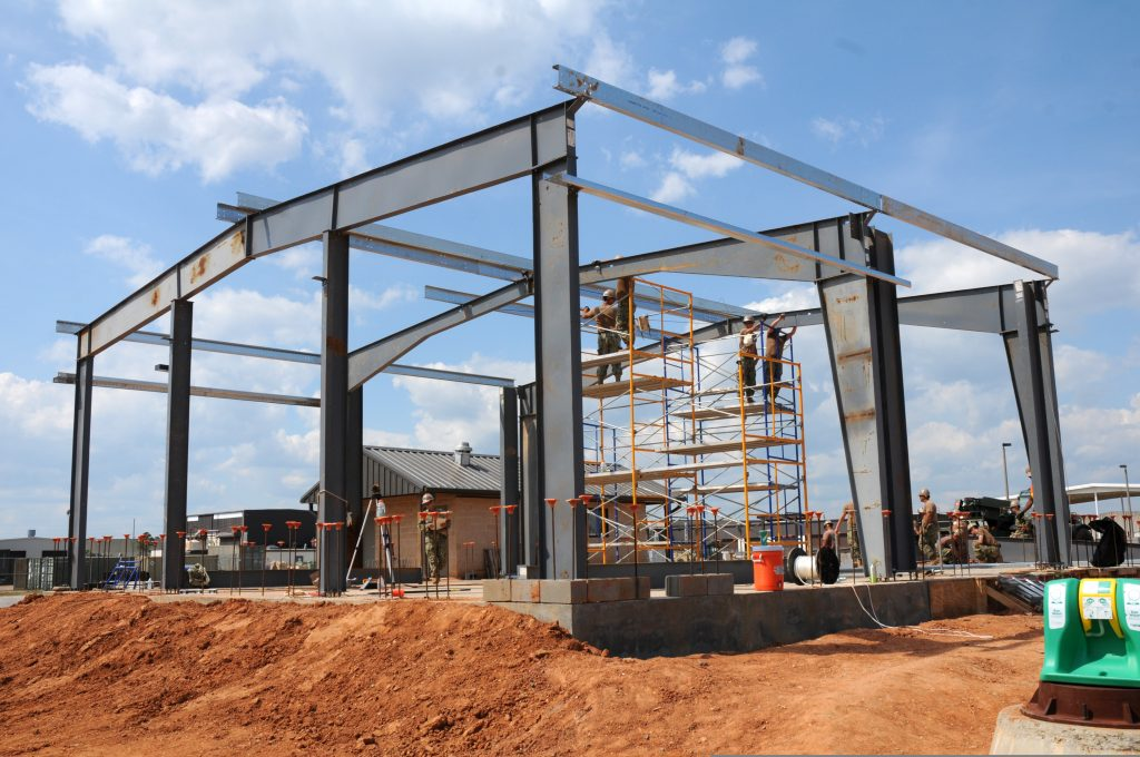 About pre engineered buildings phi for Pre engineered trusses
