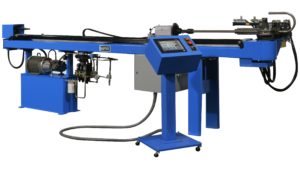 PHI 210 Synchro Tube and Pipe Bending Machine