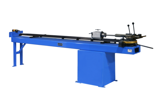 PHI 420 Precision Manual Bending Machine