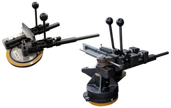 PHI Manual Bending Machine Family Feat