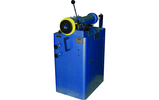 PHI DF (Double-Flare) Tube and Pipe End Finishing Machine