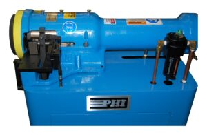 PHI DF Double Flare Machine Top Rear