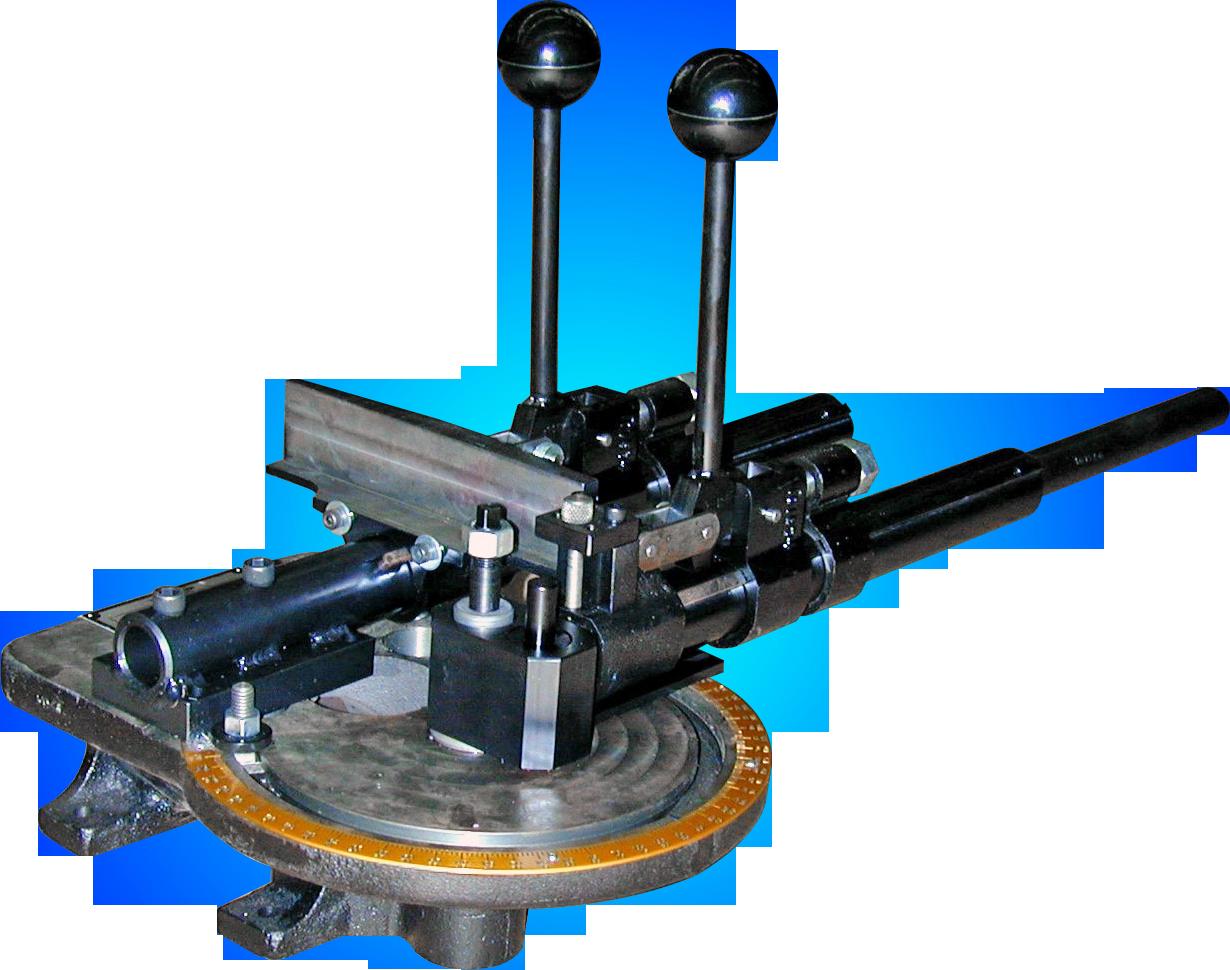 bending machine manual