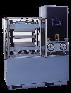 PHI Hydraulic Compression Press M002