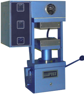 PHI Manual Compression Press P101