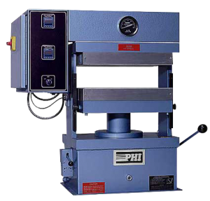 PHI Manual Compression Press Q300B