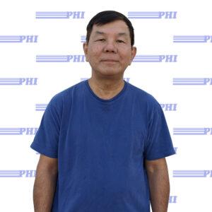 Peter Vuong